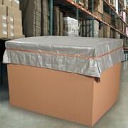 "BOX Standard Duty Pallet Band, 3/4"" x 92"", 50/Case"
