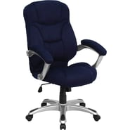Flash Furniture High Back Microfiber Contemporary Office Chairs