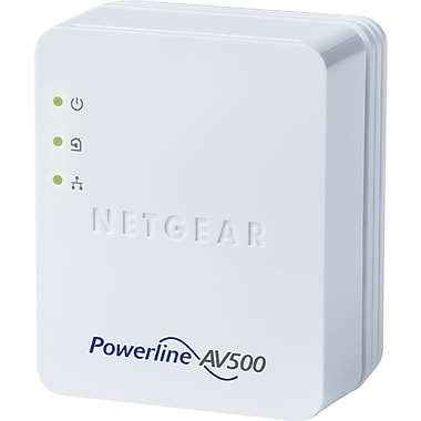 NETGEAR Powerline 500Mbps WiFi Access Point XWBN5201