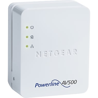 NETGEAR Powerline 500Mbps Adapter XAVB5201