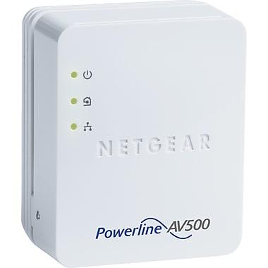 NETGEAR Powerline 500Mbps Adapter XAVB5201