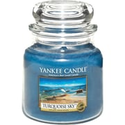 Yankee Candle® Turquoise Sky Candle - Medium Jar