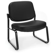 OFM Steel Guest/Reception Chair (409-VAM)