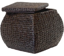 Decorative Boxes & Baskets