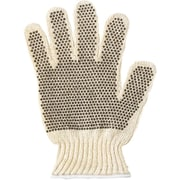 Ansell MultiKnit™ Poly/Cotton Dotted Lightweight Glove, Size Group 9