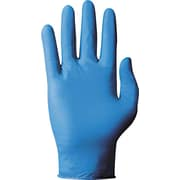 Ansell TNT® 92-575 Nitrile Lightly Powdered Disposable Gloves