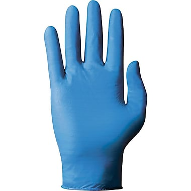 Ansell TNT® 92-675 Nitrile Powder Free Disposable Gloves, Small