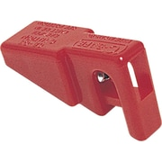 North® CB03 Circuit Breaker Lockout, Red