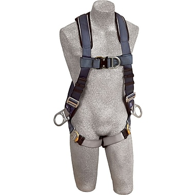DBI/Sala® ExoFit™ Polyester 4D Construction Harness, Medium