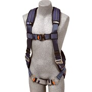 DBI/Sala® ExoFit™ XP Polyester Harness, Large