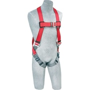 DBI/Sala® Protecta® PRO™ Industrial Polyester Harness, Medium/Large
