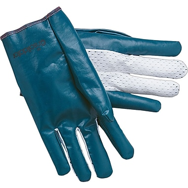 MCR Safety® Consolidator® 9725 Nitrile Gloves, Medium