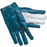 MCR Safety® Consolidator® 9725 Nitrile Gloves, Medium