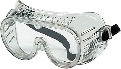 MCR Safety Protective Goggle Clear