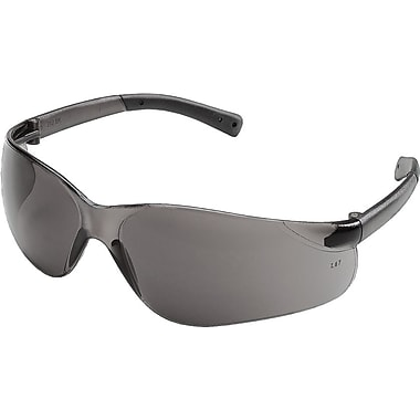 MCR Safety® BearKat® BK112 ANSI Z87.1 Protective Eyewear, Gray