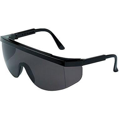 MCR Safety® Tomahawk® TK112 ANSI Z87 Protective Eyewear, Gray/Black