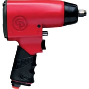 "Chicago Pneumatic Pistol Grip Impact Wrench, 7 1/2""(L)"