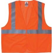 Ergodyne® GloWear® 8210HL Class 2 Economy Vests