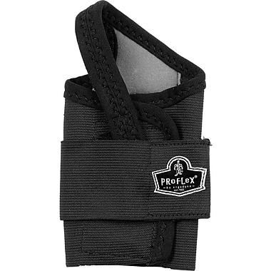 Ergodyne ProFlex® 4000 Single Strap Left Wrist Support, Large