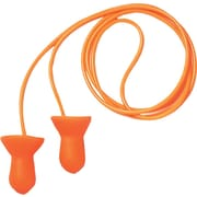 Sperian Quiet® Corded NRR 26 db Multiple-Use Ear Plug, Orange