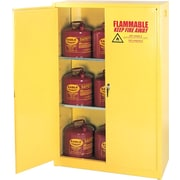 Eagle Mfg 1947 Flammable Storage Safety Cabinet, 45 gal