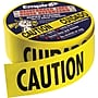 Empire® 76 3(W) x 500'(L) Safety Barricade Tape,