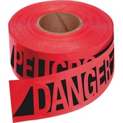 Empire® Caution Tape, 500'(L) x 3(W)