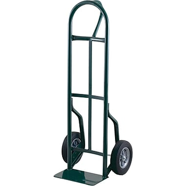 Harper™ 59T Steel Vertical Loop Handle Hand Truck, 50 1/2in.(H) x 22in.(W), 600 lbs.