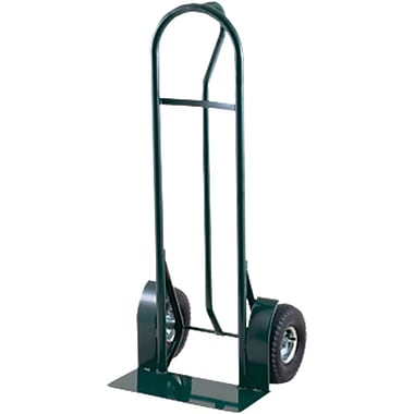 Harper™ H59K19 Steel Vertical Loop Special Handle Hand Truck, 52in.(H) x 22in.(W), 600 lbs.