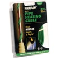 Wrap-On® 31015 Pipe Heating Cable, 15'