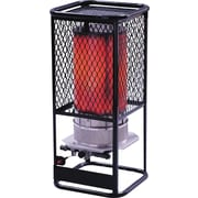 Enerco HS125 Natural Gas Portable Radiant Heater, 125000 Btu/h
