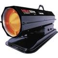 Enerco HS75KT Portable Forced Air Heater, 75000 Btu/h