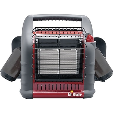 Enerco Mr. Heater® MH18B  Portable Heater, 4000 Btu/h - 18000 Btu/h