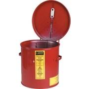 Justrite® 27603 Dip Tank, 3 1/2 gal