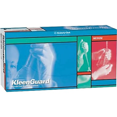 KleenGuard® 57371 G10 Nitrile Gloves, Small