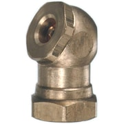 Lincoln Industrial® 66951 Brass Tire Chuck, 1/4 NPT