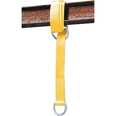 Honeywell Miller® Polyester Web Cross Arm Strap, 6'