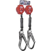 Honeywell Miller® Twin Turbo™ Steel Fall Protection System, 2 1/2""