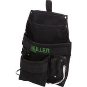 Honeywell Miller® Revolution™ Large Multi Pouch Tool Bag With 2 Steel Hammer Loops