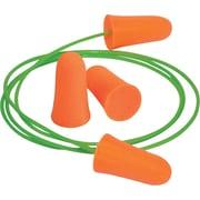 Moldex® Mellows® Uncorded NRR 30 db Foam Ear Plug, Orange