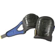 OccuNomix 121 Premium Flat Cap Gel Pad, Black