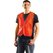 OccuNomix LUX-XNTM Value Mesh Economy Vest, Regular