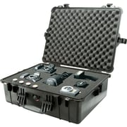 Pelican™ 1600 Large Protector Case With Fold Down Handle