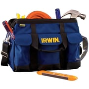 "Irwin® Pro Soft Side Tool Organizer, 24 Compartments, 9 1/2""(H)"