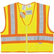 River City Luminator™ WCCL2LFR Class II Flame Resistant Vest, XL