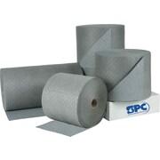 """Brady® 30""""(W) x 300'(L) High Traffic Series Medium Roll Absorbent Pad, 63 gal"""