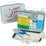 North® Truck First Aid Kit, Medium-Aerosol Spray