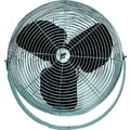 TPI Corporation U-18-TE Fan, 1660 RPM