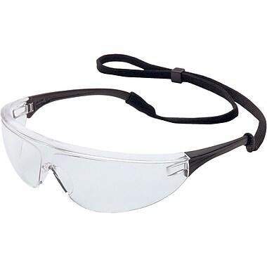 Sperian® Millennia™ 11150750 ANSI Z87 Sport Protective Eyewear, Clear/Black