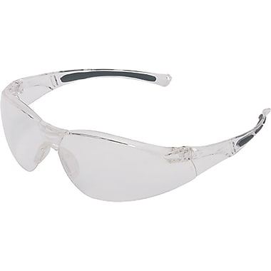Sperian® A800 ANSI Z87 Eyewear, Indoor/Outdoor/Gray